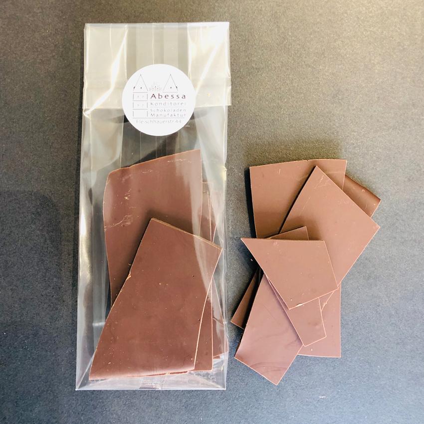 Zartbitterschokolade 60%